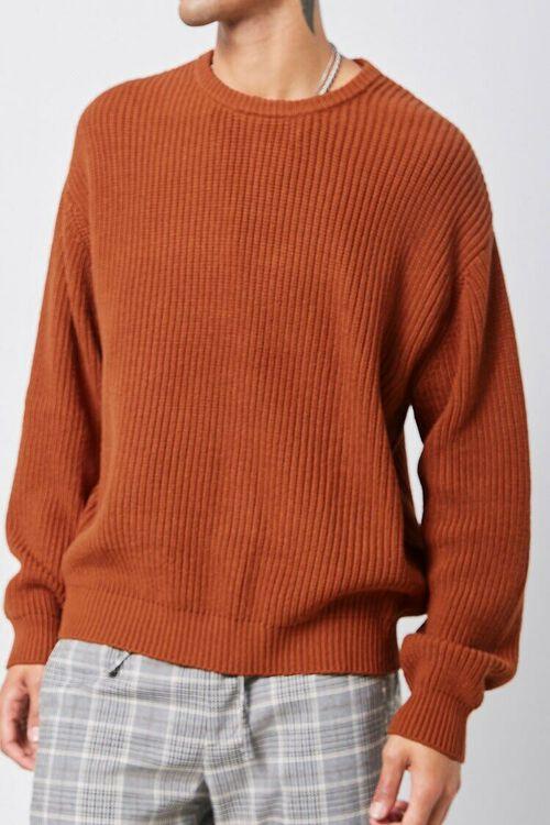 Textured Sweater, image 1