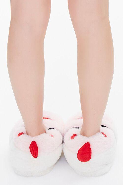 Plush Sushi Slippers, image 3