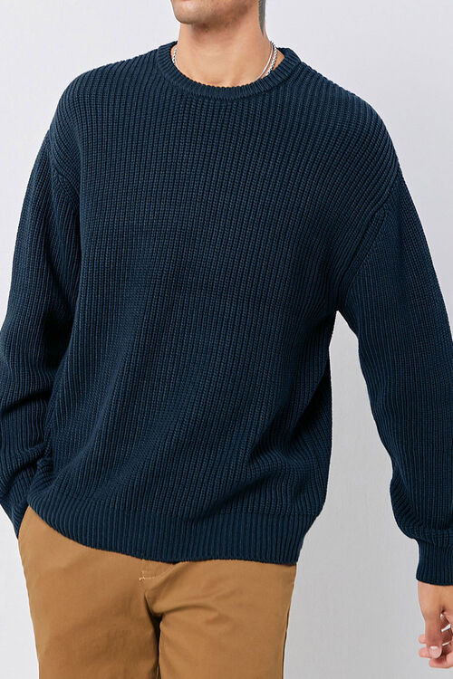 Textured Sweater, image 1