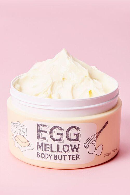 Egg Mellow Body Butter, image 1