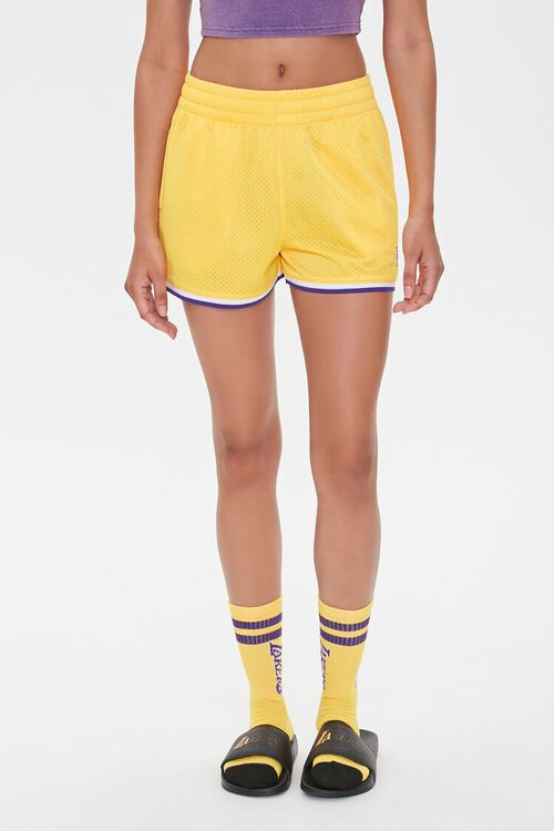 Lakers Graphic Shorts, image 2