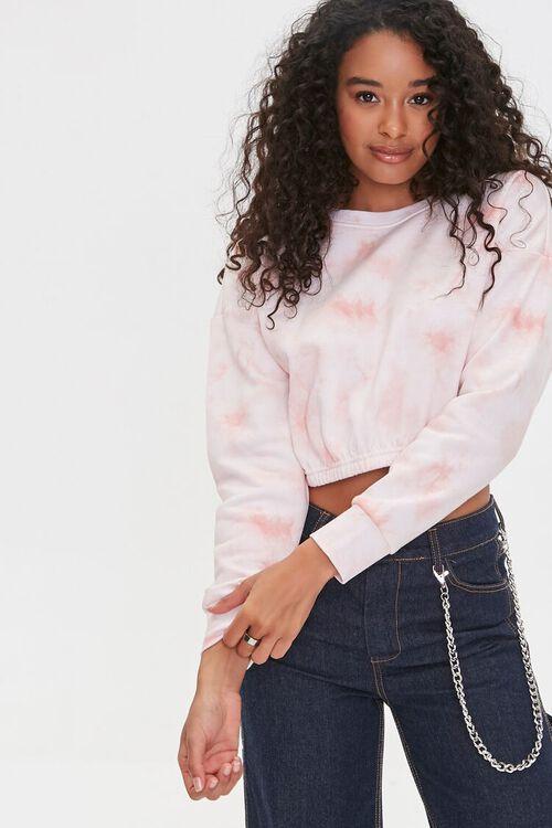 Cloud Wash Fleece Pullover, image 1