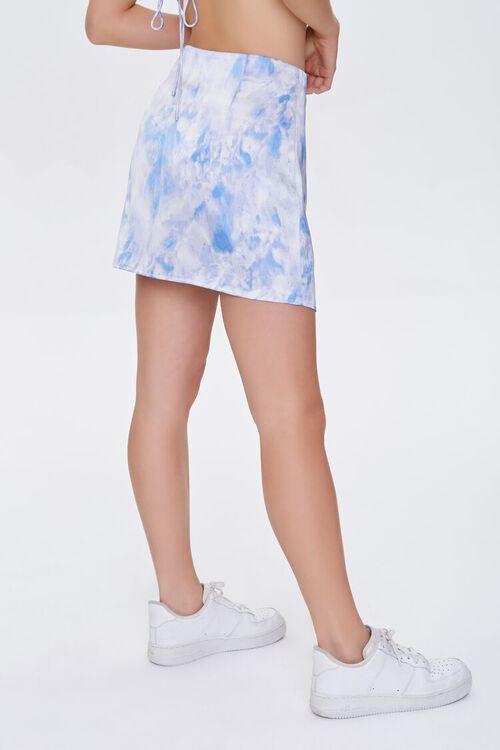 Cloud Wash Mini Skirt, image 3