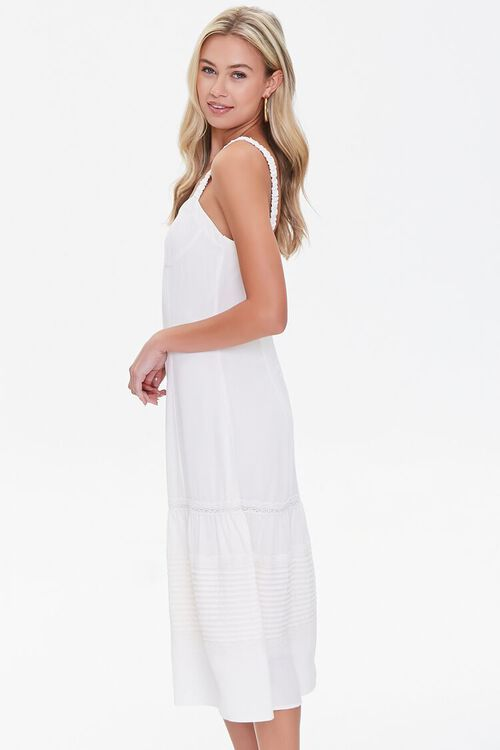 Sweetheart Midi Dress, image 2