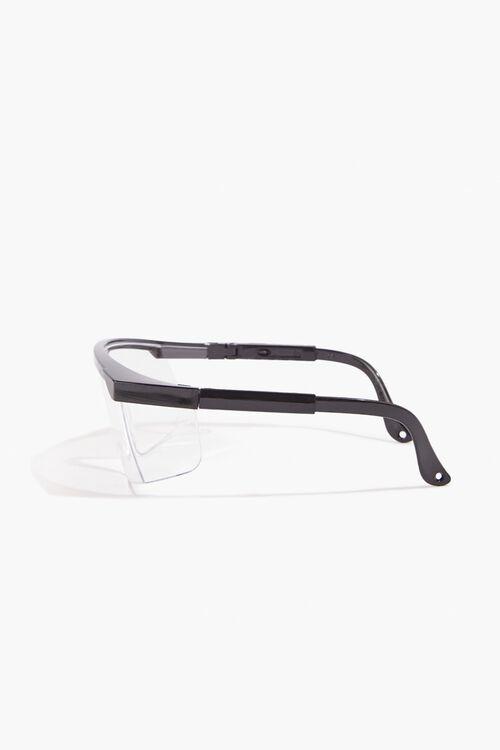 Transparent Protective Eyewear, image 2