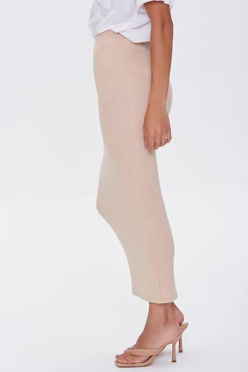 Pencil Midi Skirt, image 3