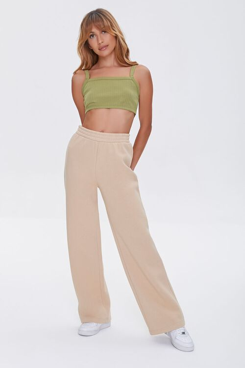 French Terry Sweatpants, image 1