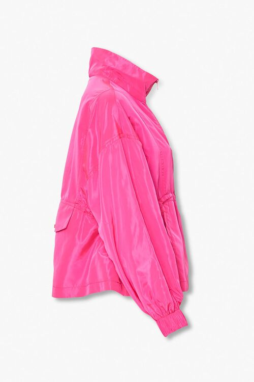Drop-Sleeve Anorak, image 2