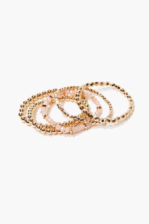 Beaded Bracelet Set, image 2