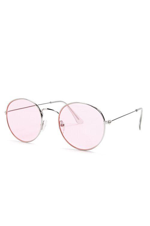 Men Round Sunglasses, image 4