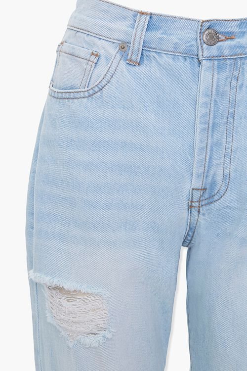 Distressed Boyfriend Jeans, image 4