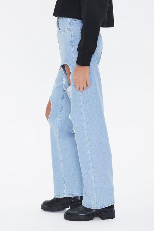 Destroyed Boyfriend Jeans, image 2