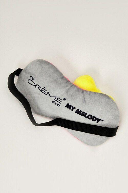 My Melody Plushie Sleep Mask, image 2