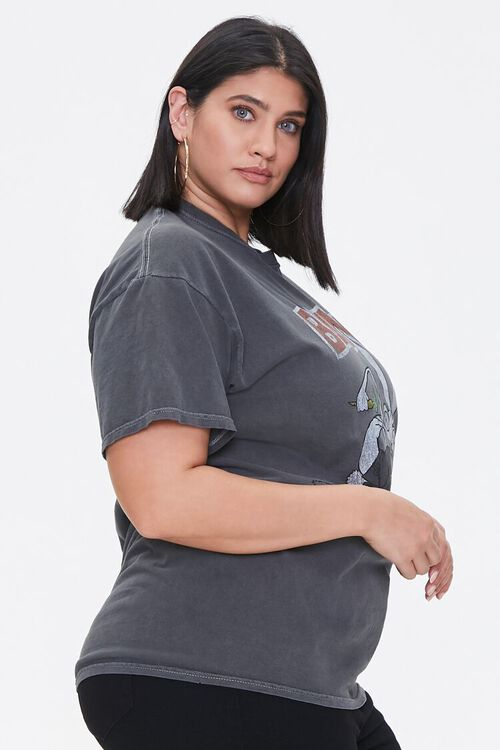 Plus Size Blink 182 Graphic Tee, image 2