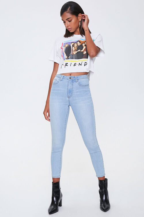 Friends Graphic Tee, image 4