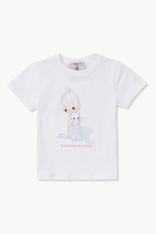 Girls Precious Moments Tee (Kids), image 1