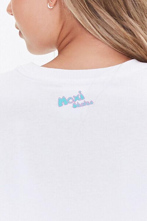 Moxi Skates Graphic Tee, image 6