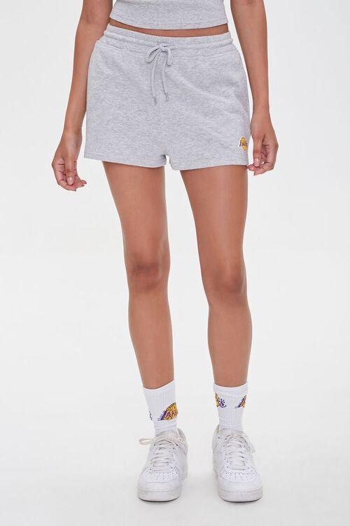 Los Angeles Lakers Shorts, image 2