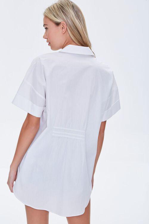 Cotton Shirt Tunic, image 4