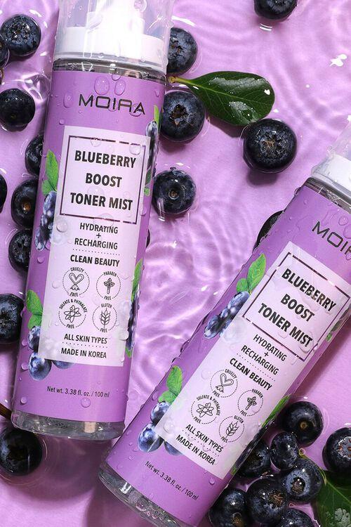 BLUEBERRY Blueberry Boost Toner Mist, image 1