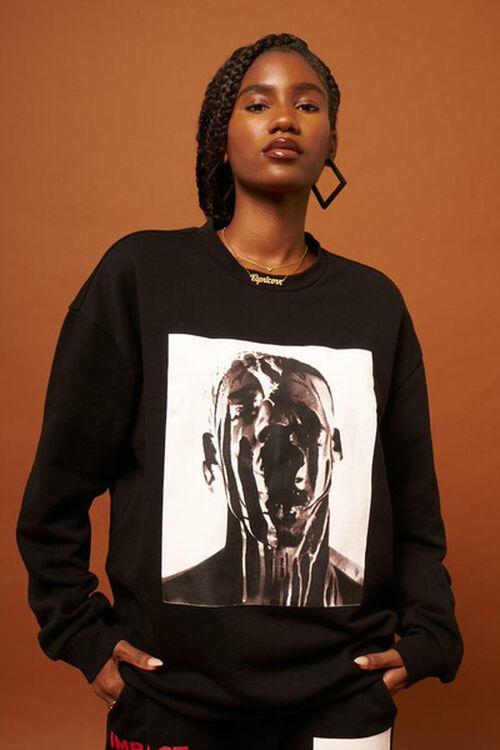 Henry Jones Art Graphic Sweatshirt, image 1