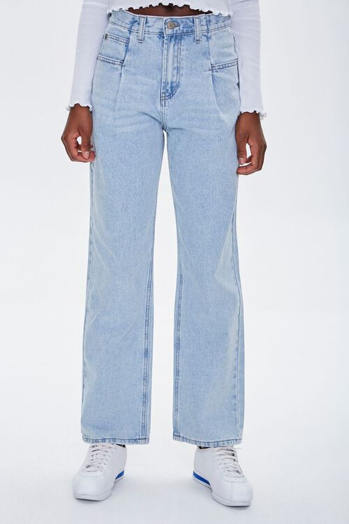 High-Rise Mom Jeans, image 2