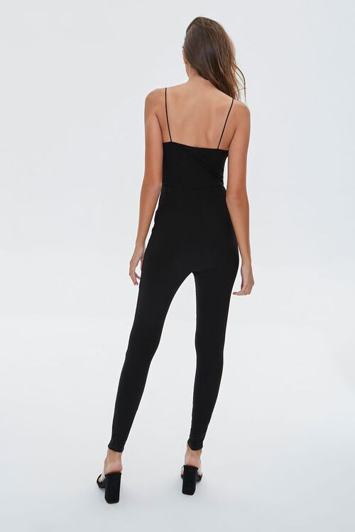 Ribbed Cami Jumpsuit, image 5