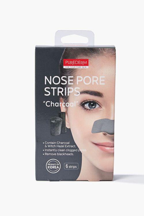 Nose Pore Strip Set, image 1