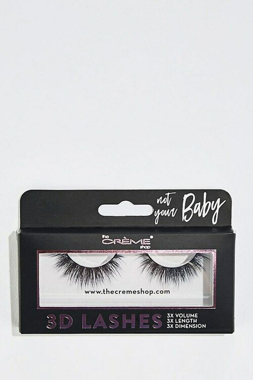 Not Your Baby 3D Lashes, image 2