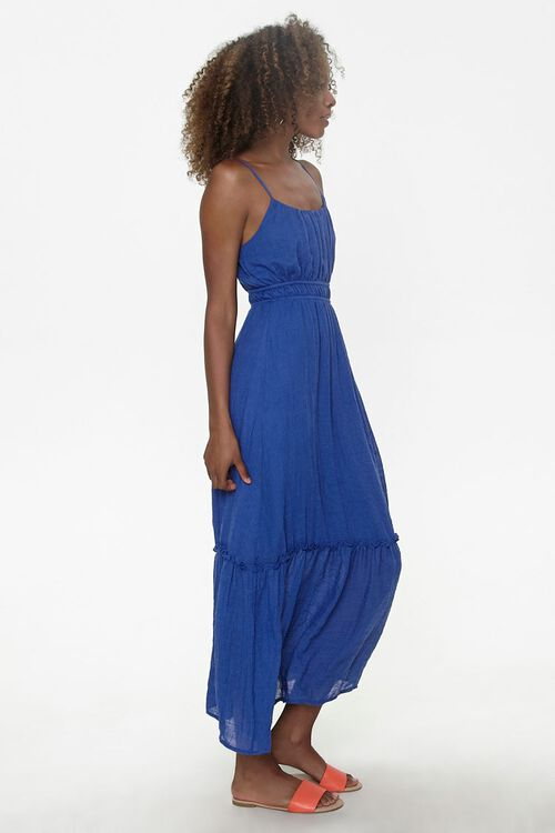Ruffled Maxi Dress, image 2