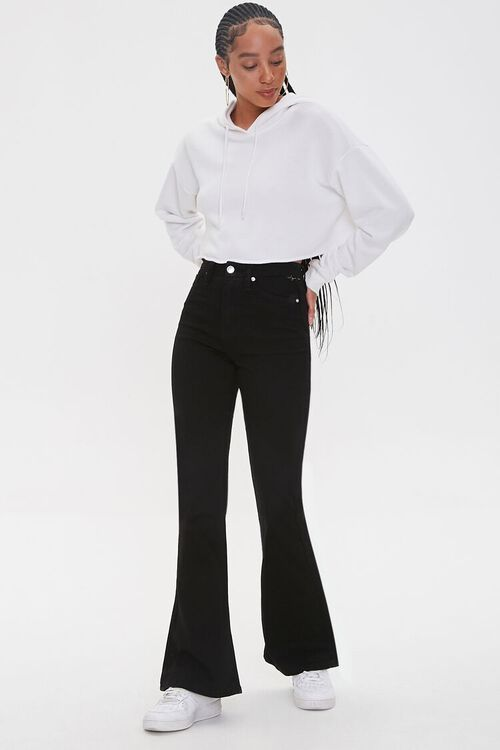 Curvy Flare Jeans, image 5