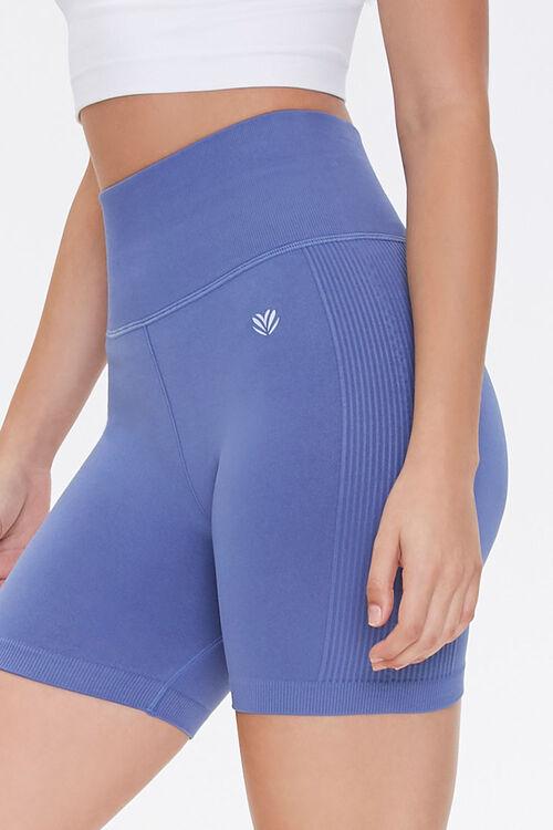 Active Seamless Biker Shorts, image 1