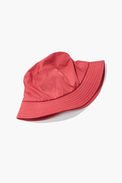 Channel-Stitched Bucket Hat, image 2