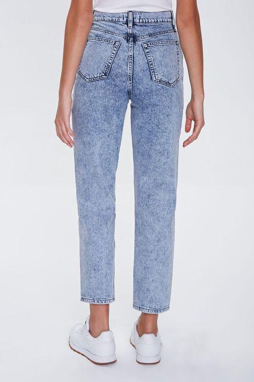 Seamed Straight-Leg Jeans, image 3
