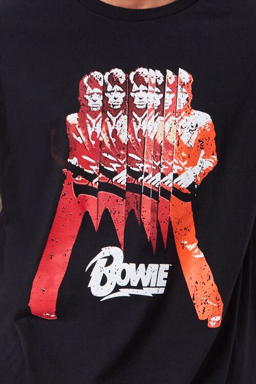 David Bowie Graphic Tee, image 5