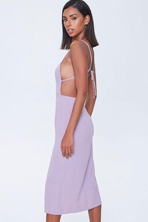 Tie-Back Slip Dress, image 2