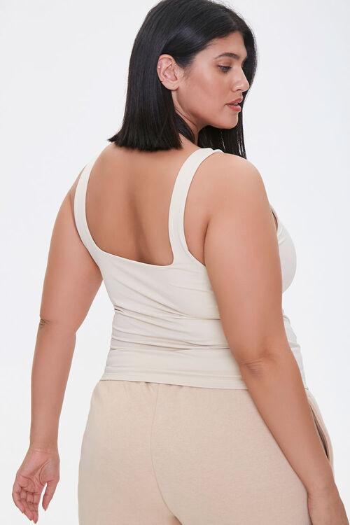 Plus Size Marilyn Monroe Crop Top, image 3