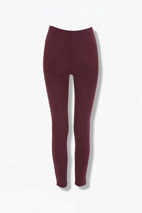 Classic Thick Knit Leggings, image 3