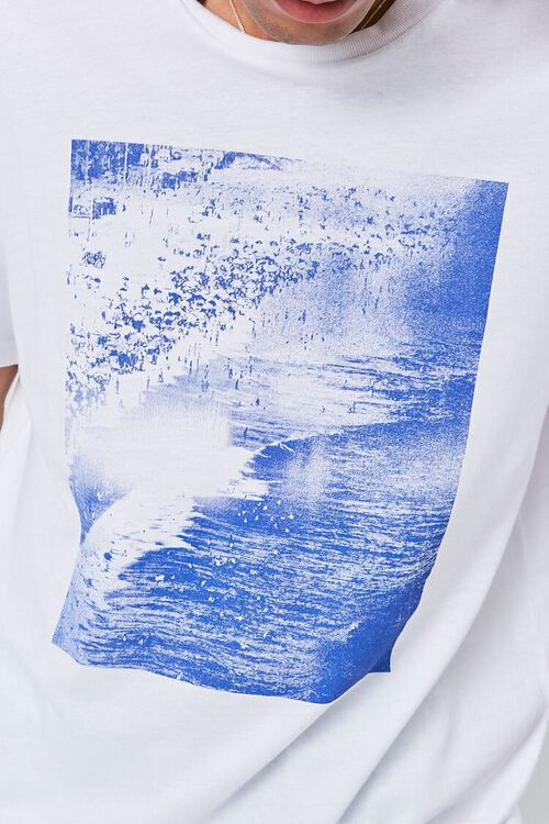 Organic Cotton Graphic Tee, image 5