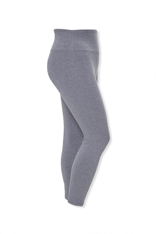 Plus Size High-Rise Leggings, image 2