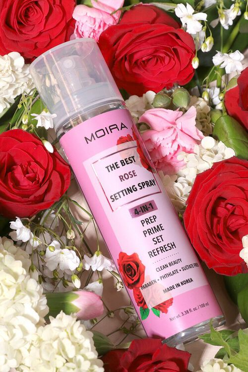ROSE The Best Rose Setting Spray, image 5