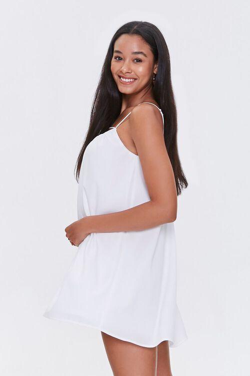 Cami Mini Shift Dress, image 2