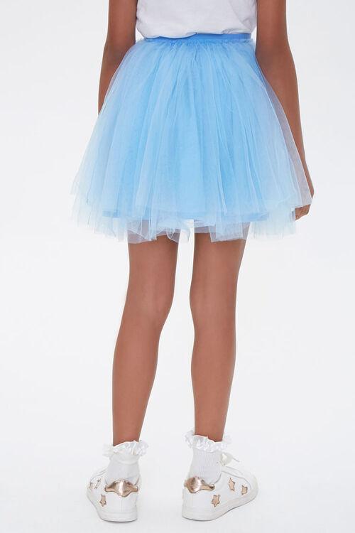 Girls Tulle Ballerina Skirt (Kids), image 4