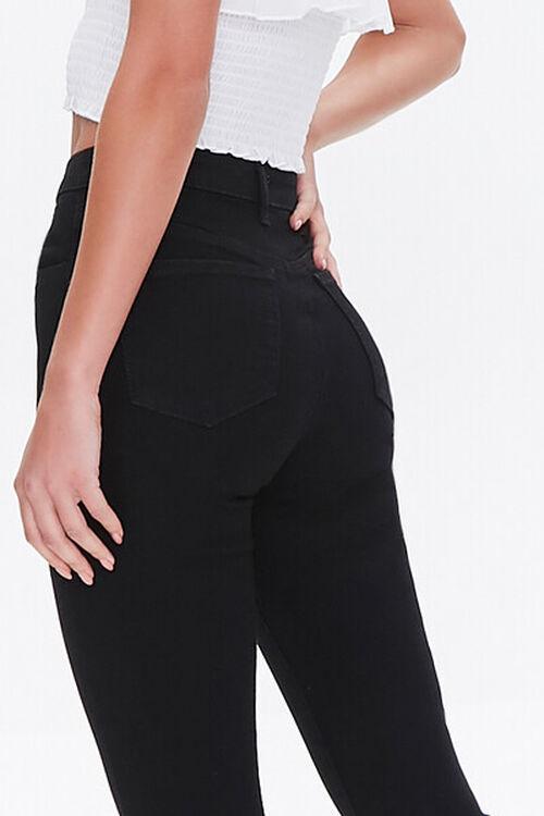 High-Waisted Skinny Jeans, image 5