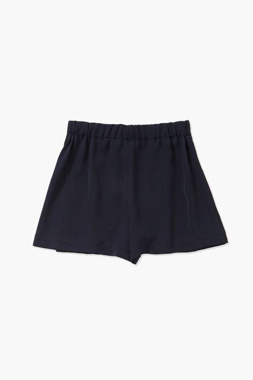 Girls Pleated Shorts (Kids), image 2