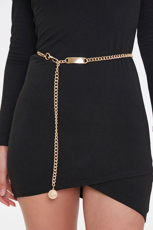 Chain Waist Belt, image 1