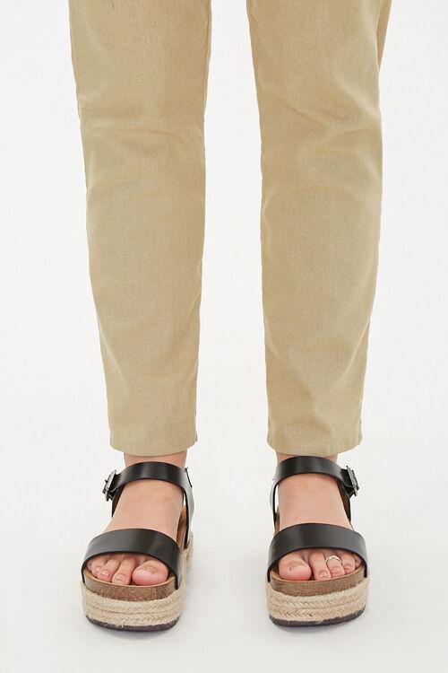 Espadrille Platform Sandals, image 2