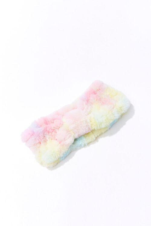 Plush Bow Headwrap, image 1