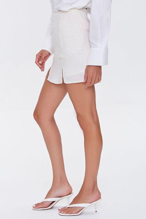 M-Slit Mini Skirt, image 3