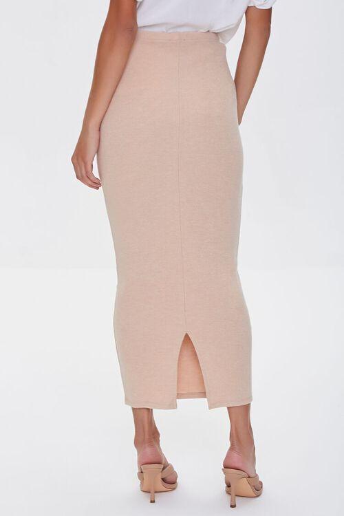 Pencil Midi Skirt, image 4